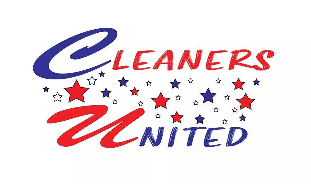 We are a member of Cleaners United