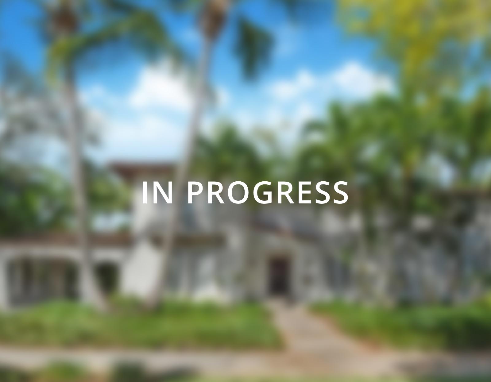 Miami Shores Residence