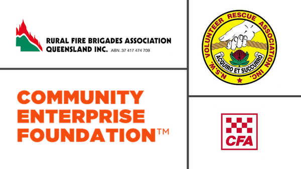 Bushfire relief charities named for Fire and Emergency