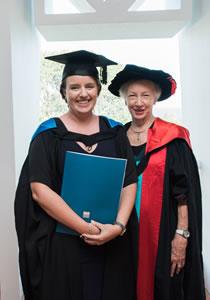 Laurie Cowled Women in Leadership Scholarship