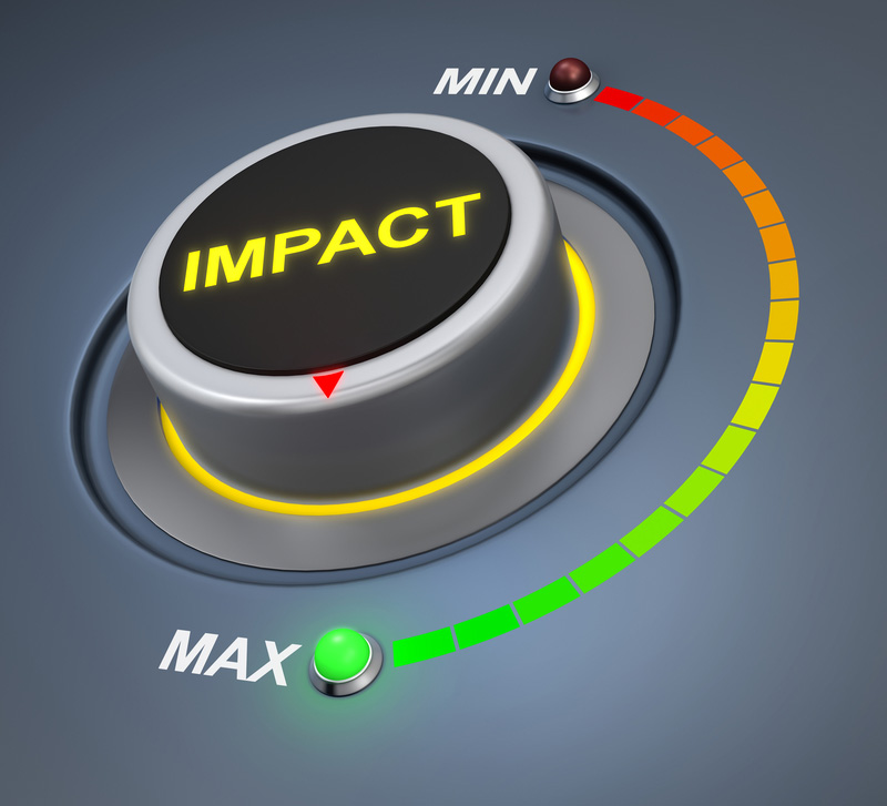 Defining your social impact