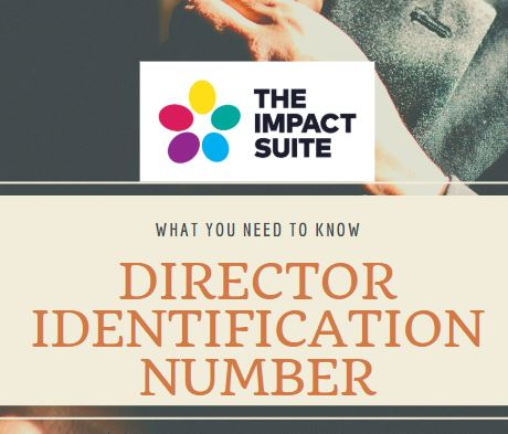 Director Identification Number - What you Need to Know