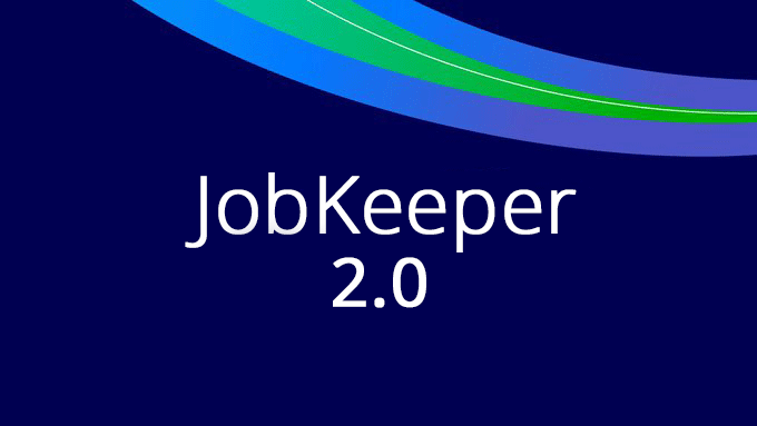 Important information on JobKeeper Extension