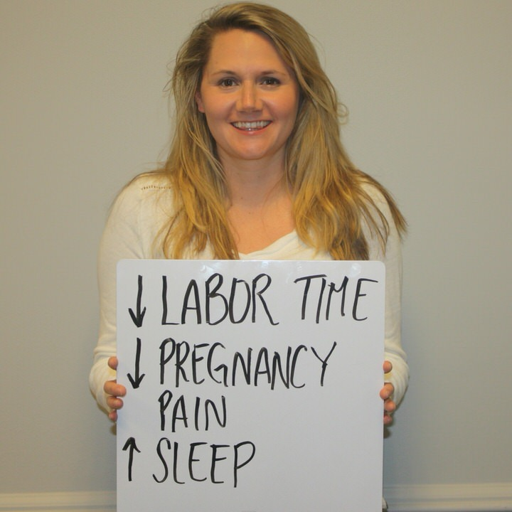 better pregnancy testimonial