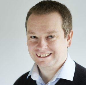 David Reid, Director or Essex Podiatry