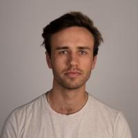 Jasper Huesgen founder of Future Bens