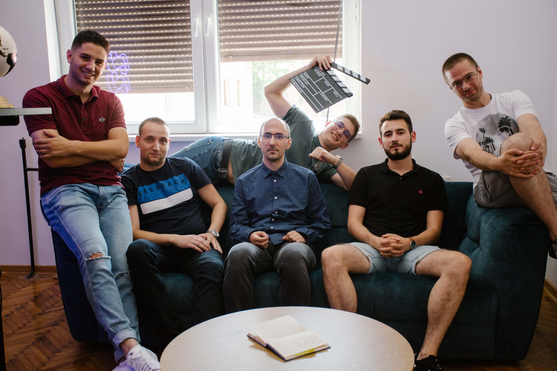 Flow Ninja Webflow Experts Team