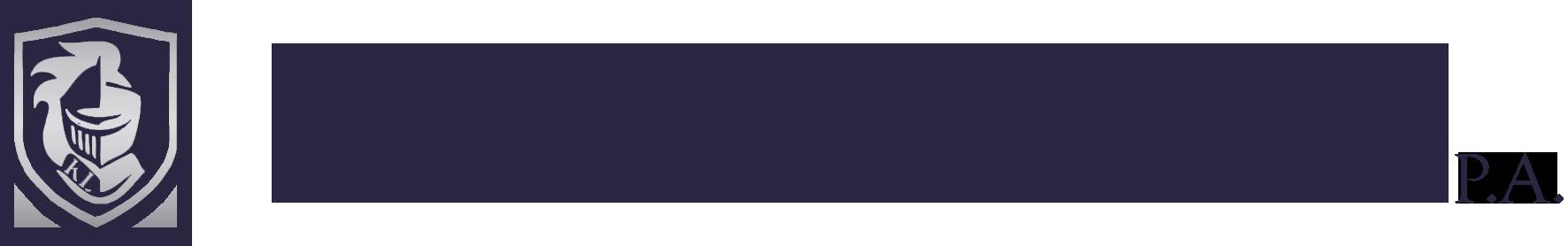 Knight Law P.A. Logo