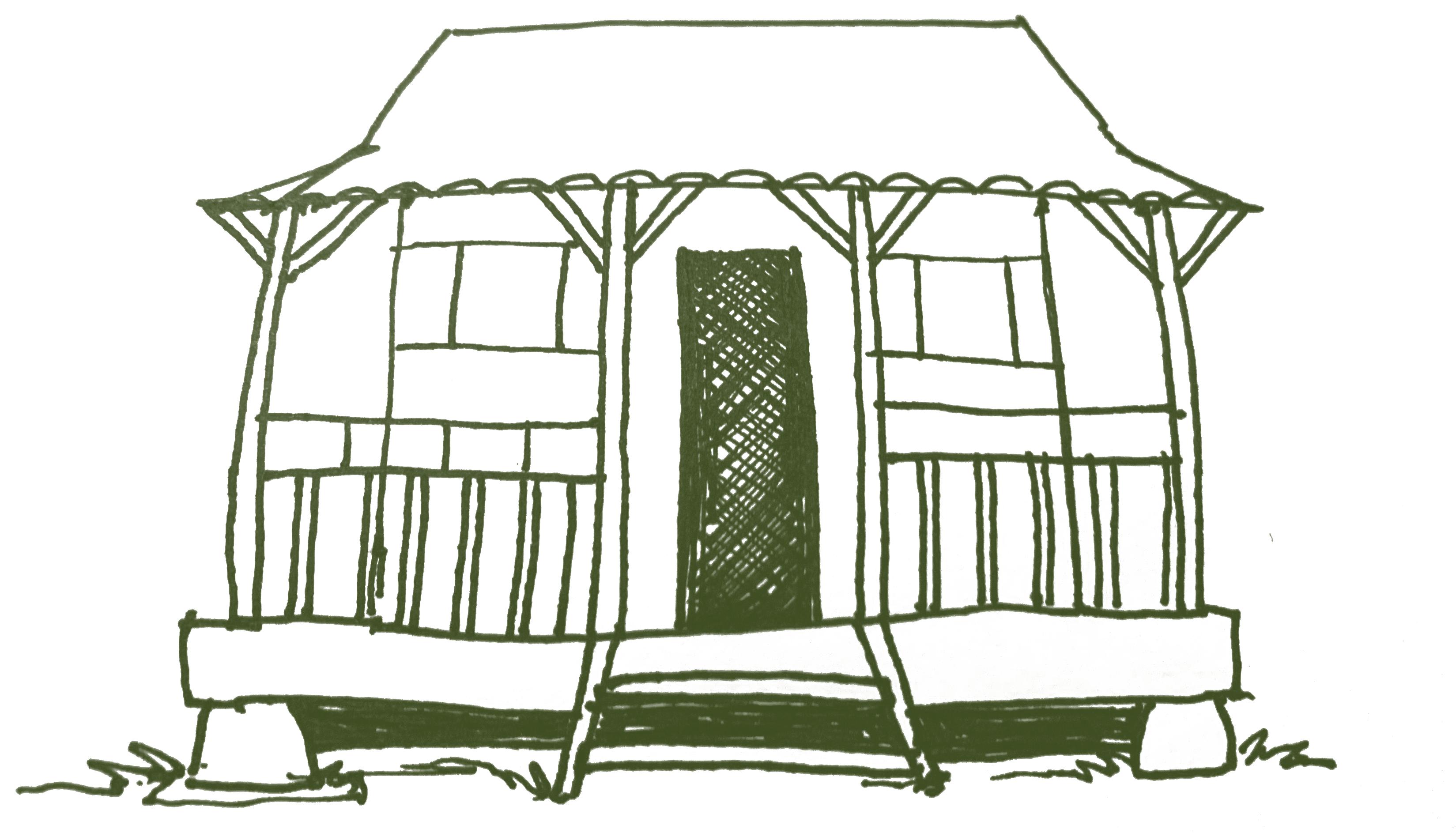 Het Balinese Huisje