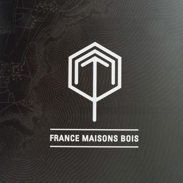 FRANCE MAISON BOIS