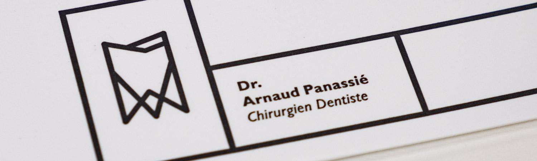 Dr Panassier & Vago
