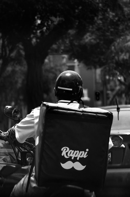 Rappi driver