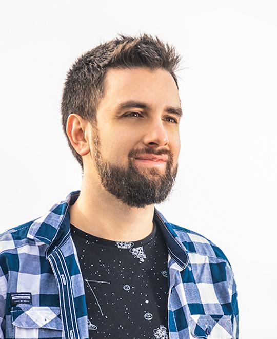 Alex Hartan, Brand Strategist and Flowency Founder