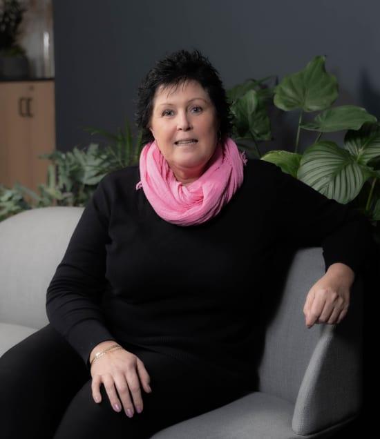 Nina Schonhowd