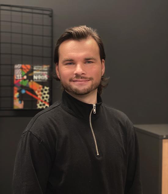 Sebastian Davidsen