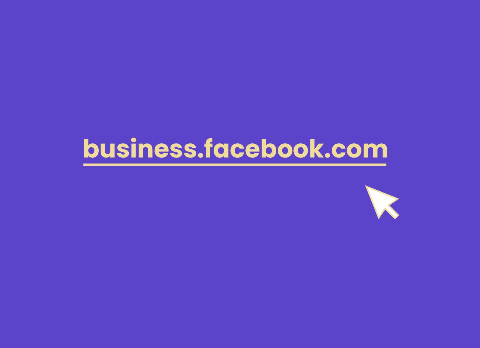 Hvordan opprette en Facebook Business Manager?