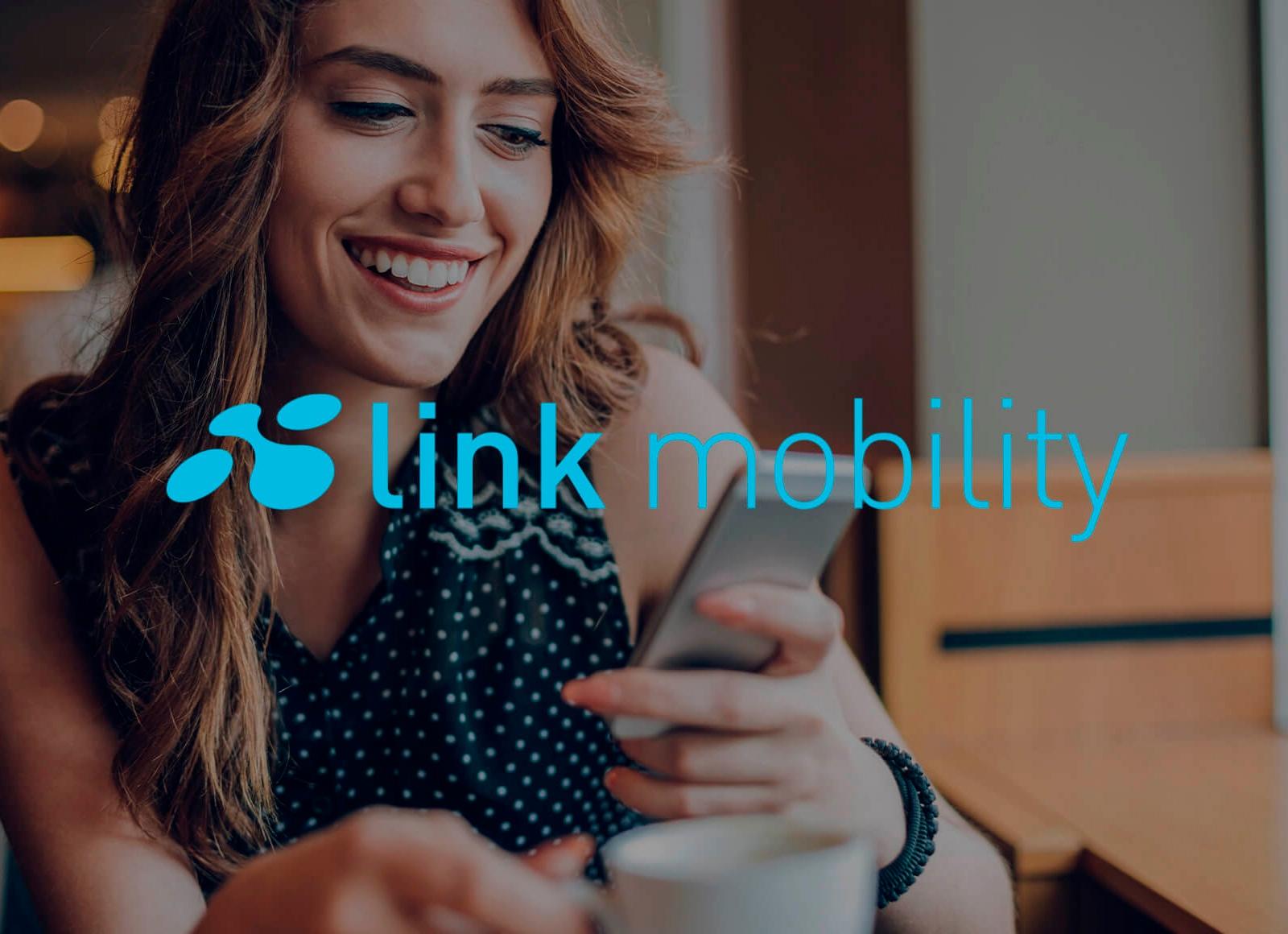 NXT inngår et strategisk partnerskap med LINK Mobility AS