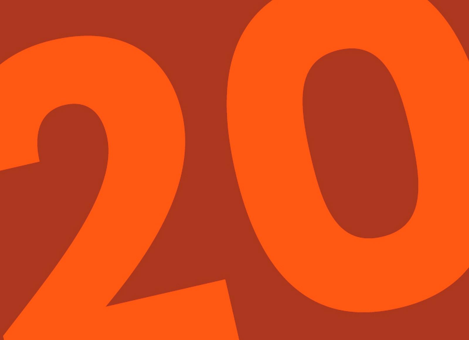 NXT Oslo Reklamebyrå feirer 20 spennende år!