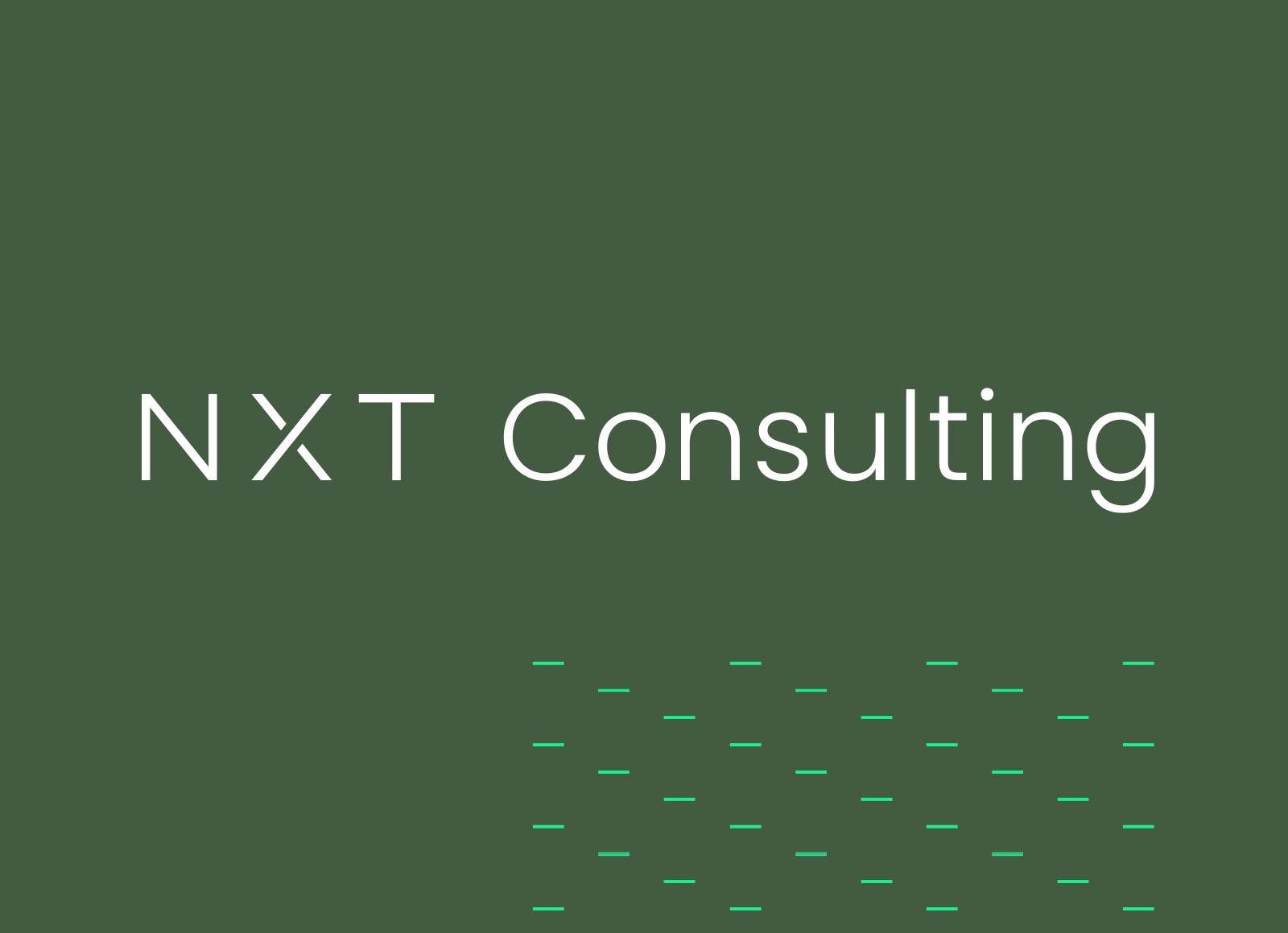 Nytt og spennende konsulentselskap ser dagens lys