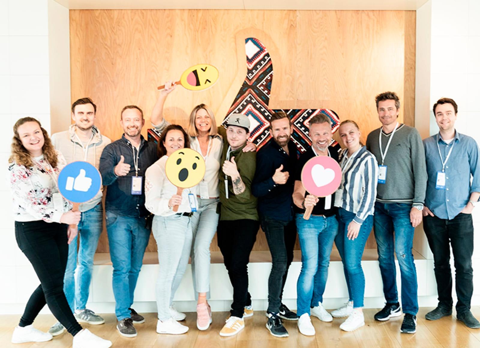 Vi besøkte Silicon Docs!