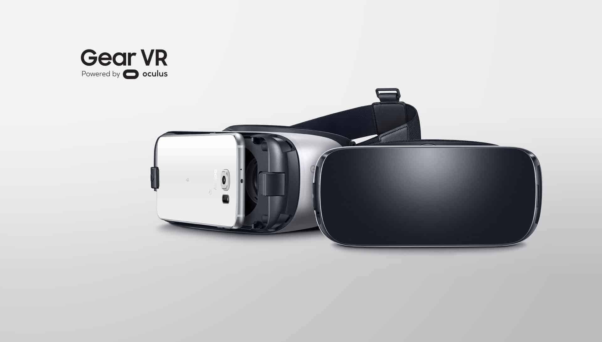 How to get your Samsung Gear VR Device ID and share your Gear VR App