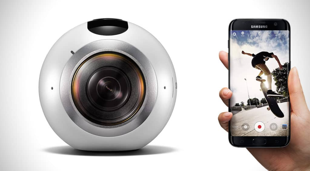 Samsung-Gear-360-Virtual-Reality-Camera