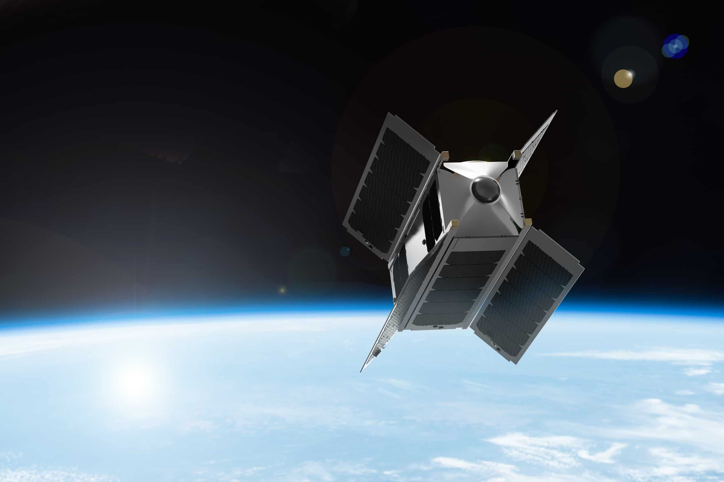 Space VR to launch cameras into space so you can feel what its like to be an astronaut