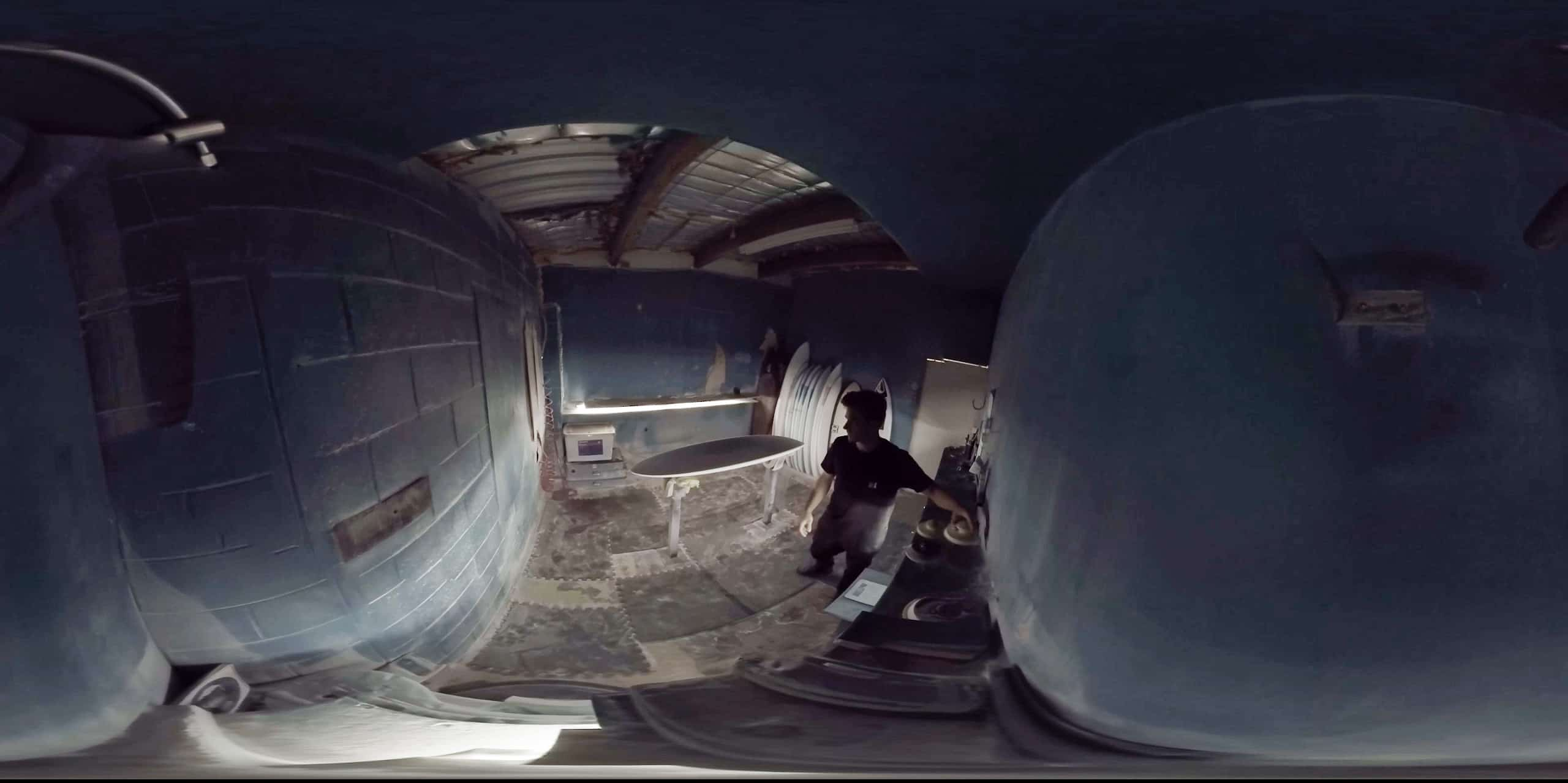 HaydenShapes 360 Video Screenshot 01