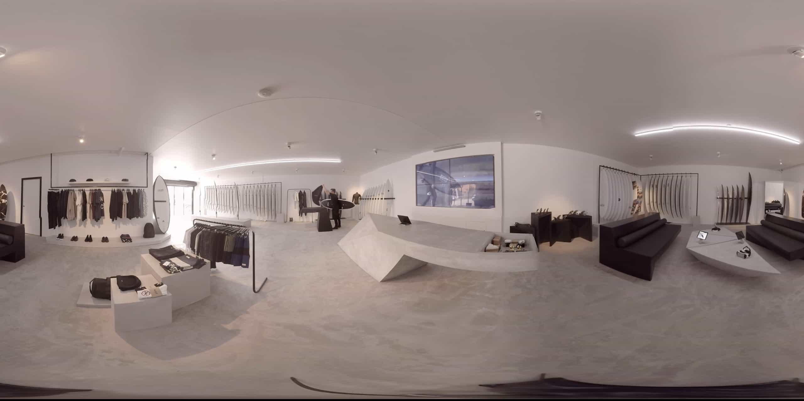 HaydenShapes 360 Video Screenshot 03