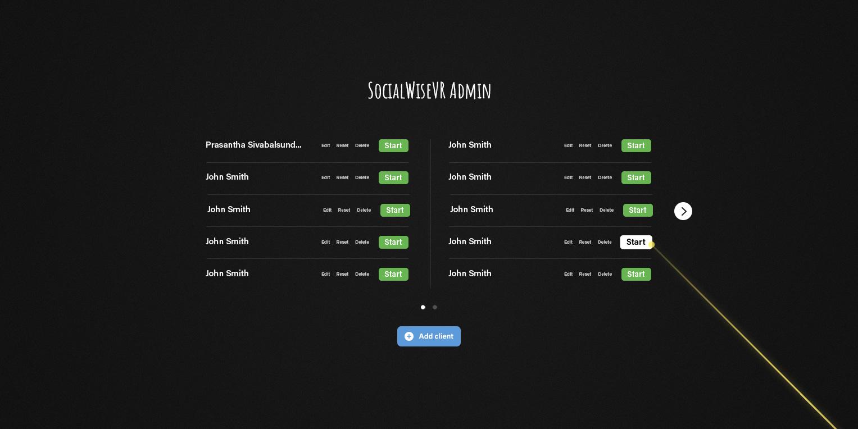 Social Wise VR screenshot 03