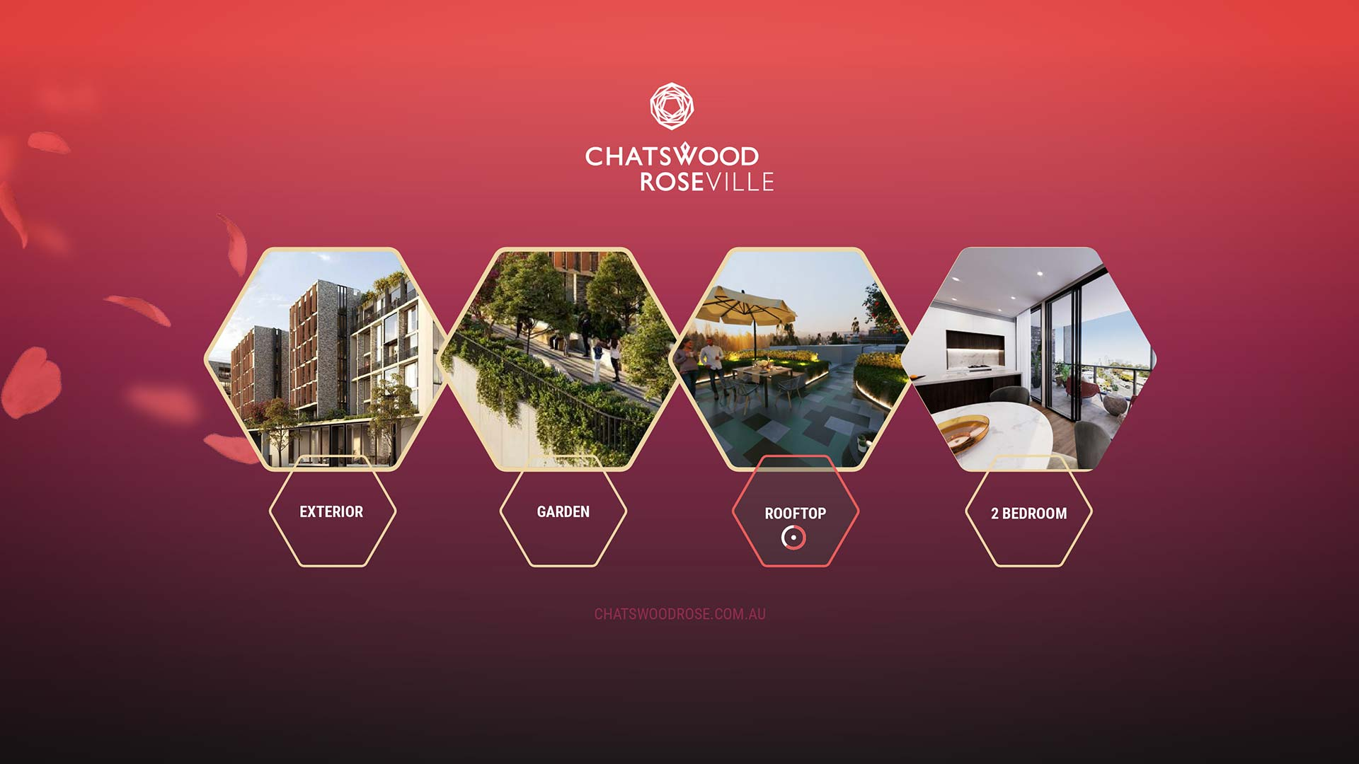 Real Estate VR Image of Chatswood Rose VR by Start Beyond 03