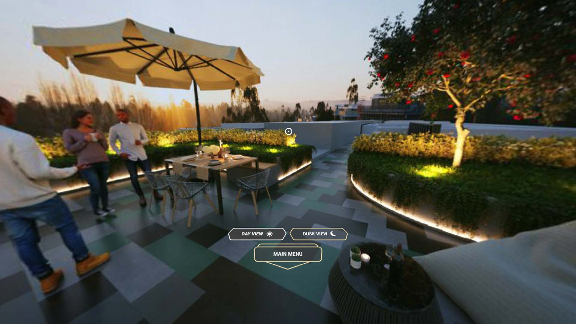 Real Estate VR Image of Chatswood Rose VR by Start Beyond 05