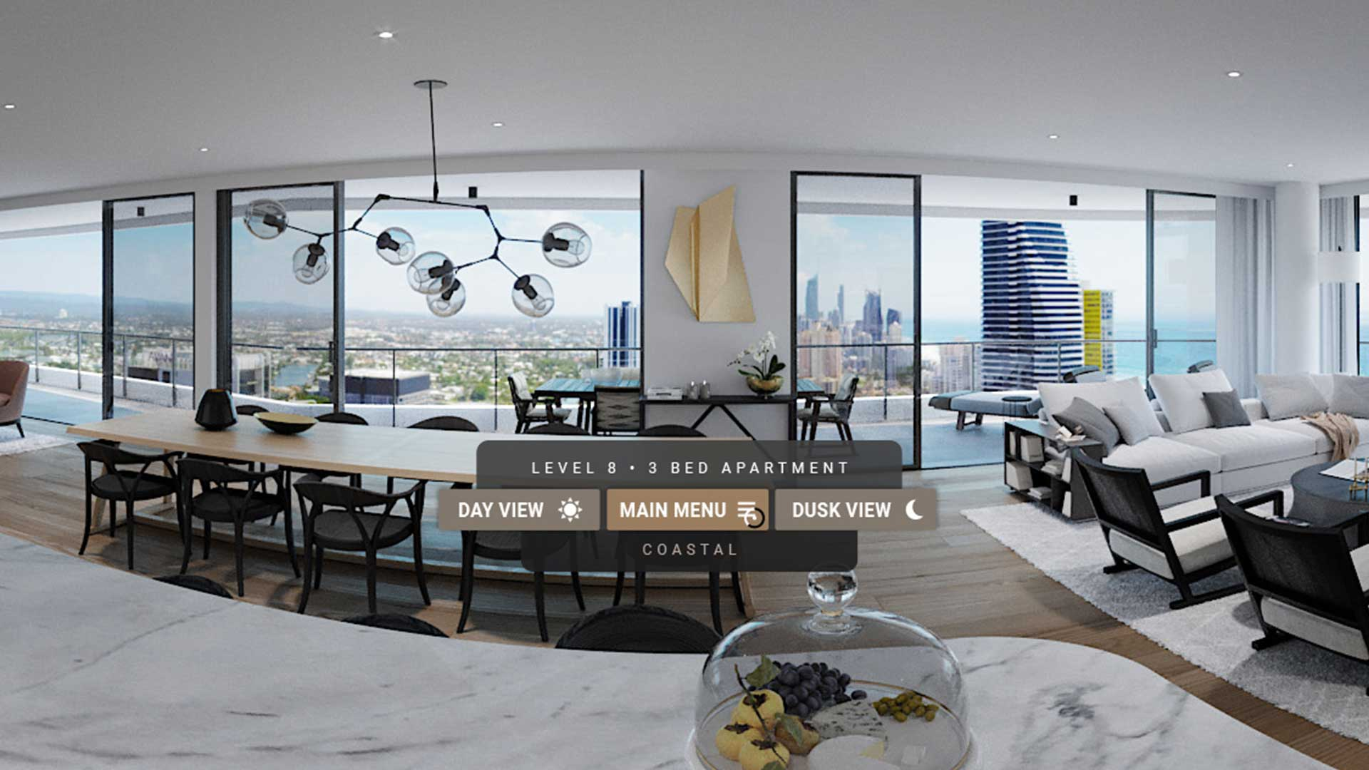 Real Estate VR Image of Infinity by Start Beyond 02