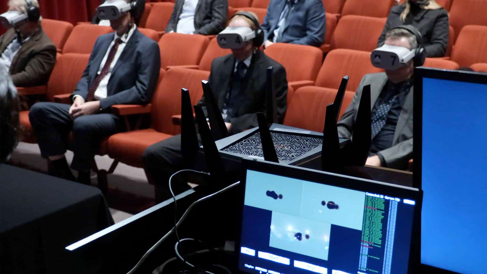 The Battle of Hamel VR Project Immersive Learning Lecture Learner Product 02