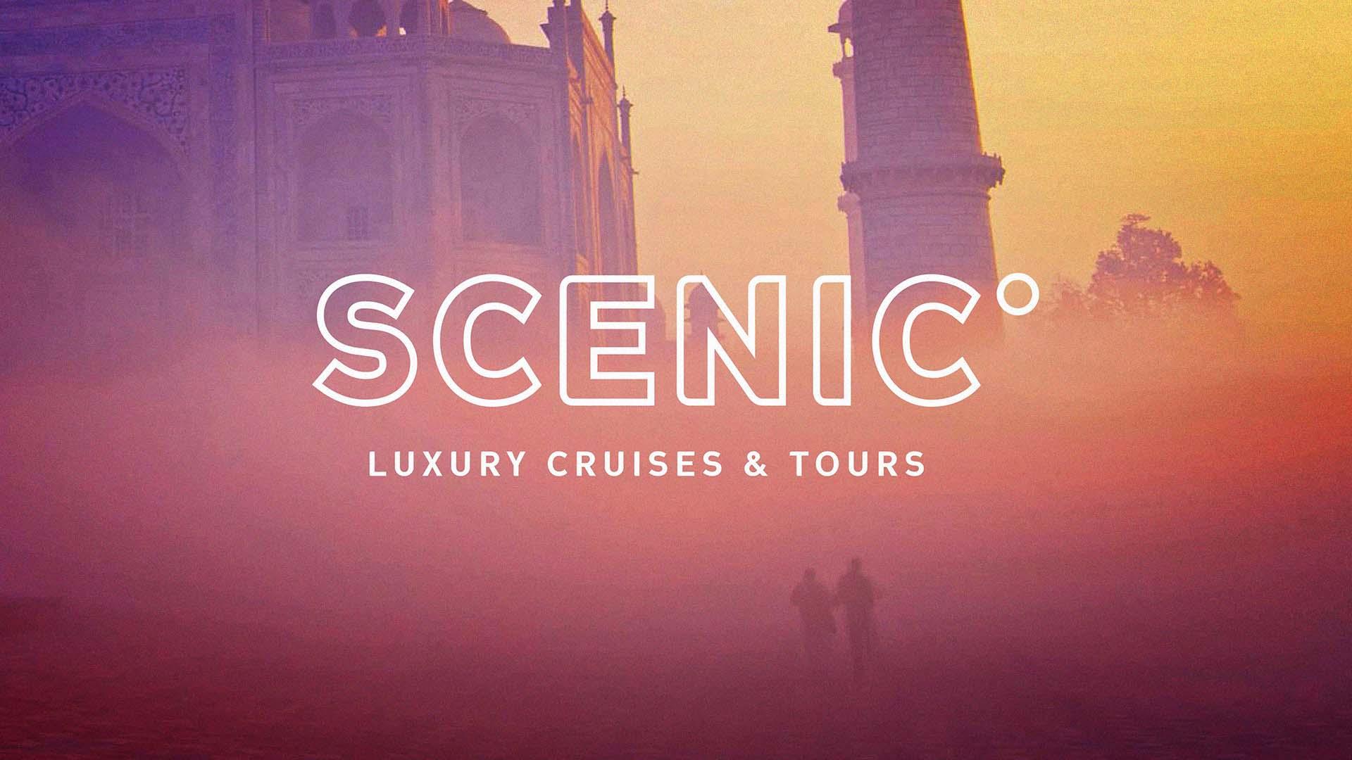 Scenic Diamond VR Tour