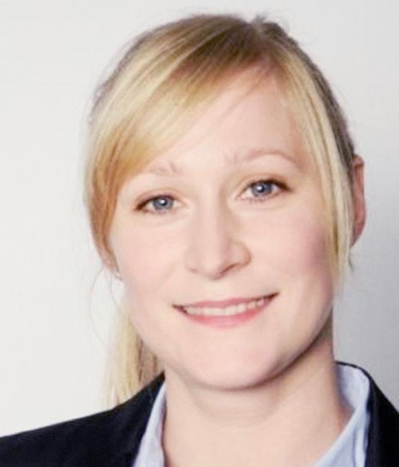 Dr. Murielle Kluge