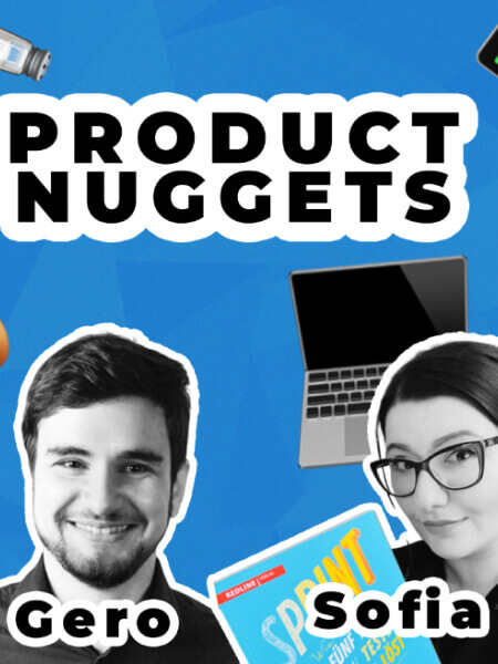 Product Nuggets Podcast