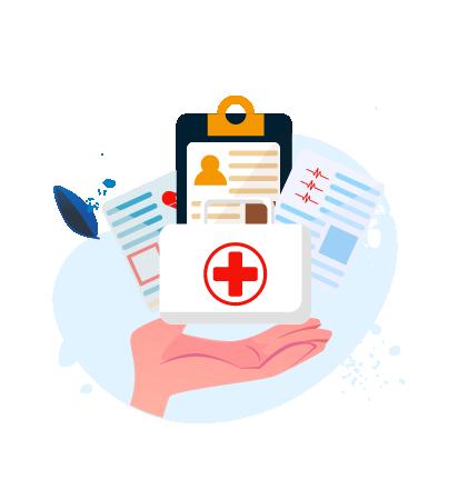 Wolken HR Case Management Medical Plans