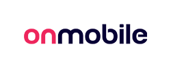 onmobile logo