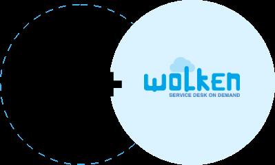 Wolken  Ally Logo