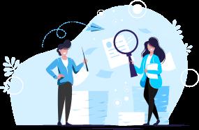 Wolken HR Case Management