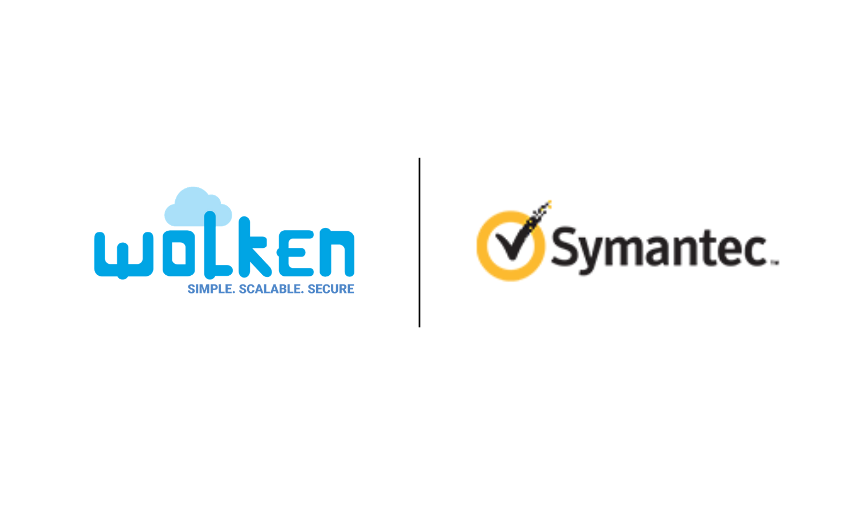 Wolken Case Study Symantec