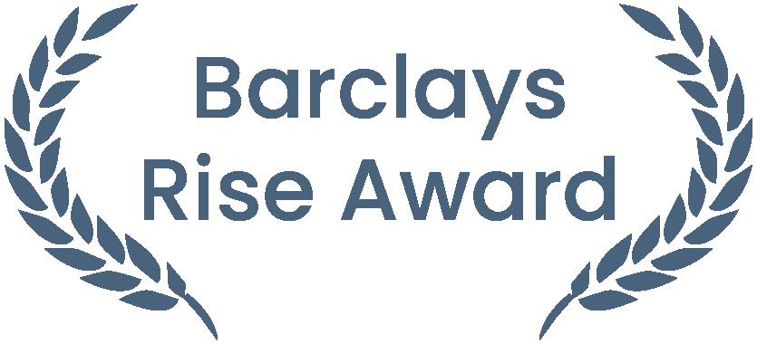 Wolken Barclays Award