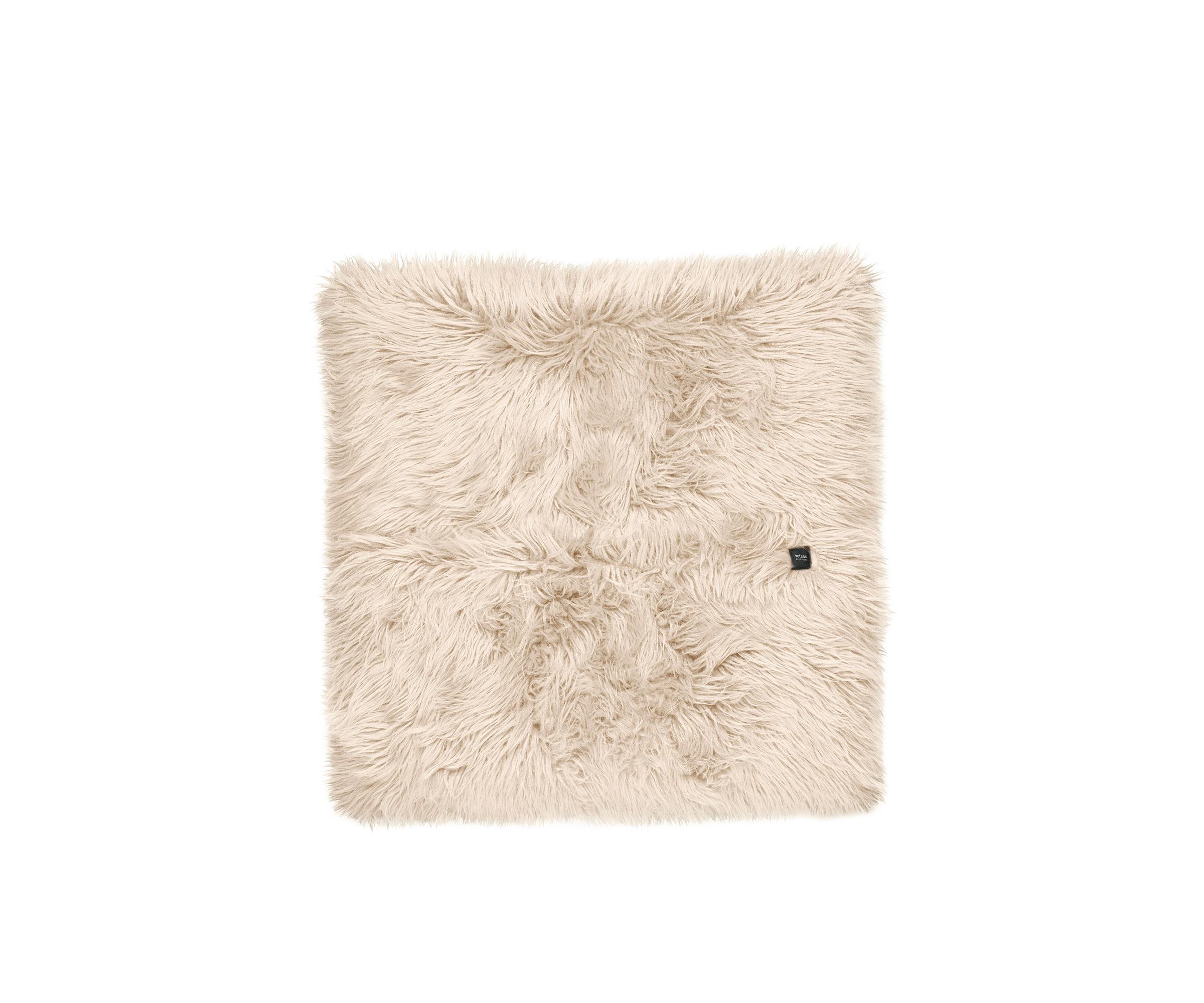 vetsak - big oder jumbo pillow flokati