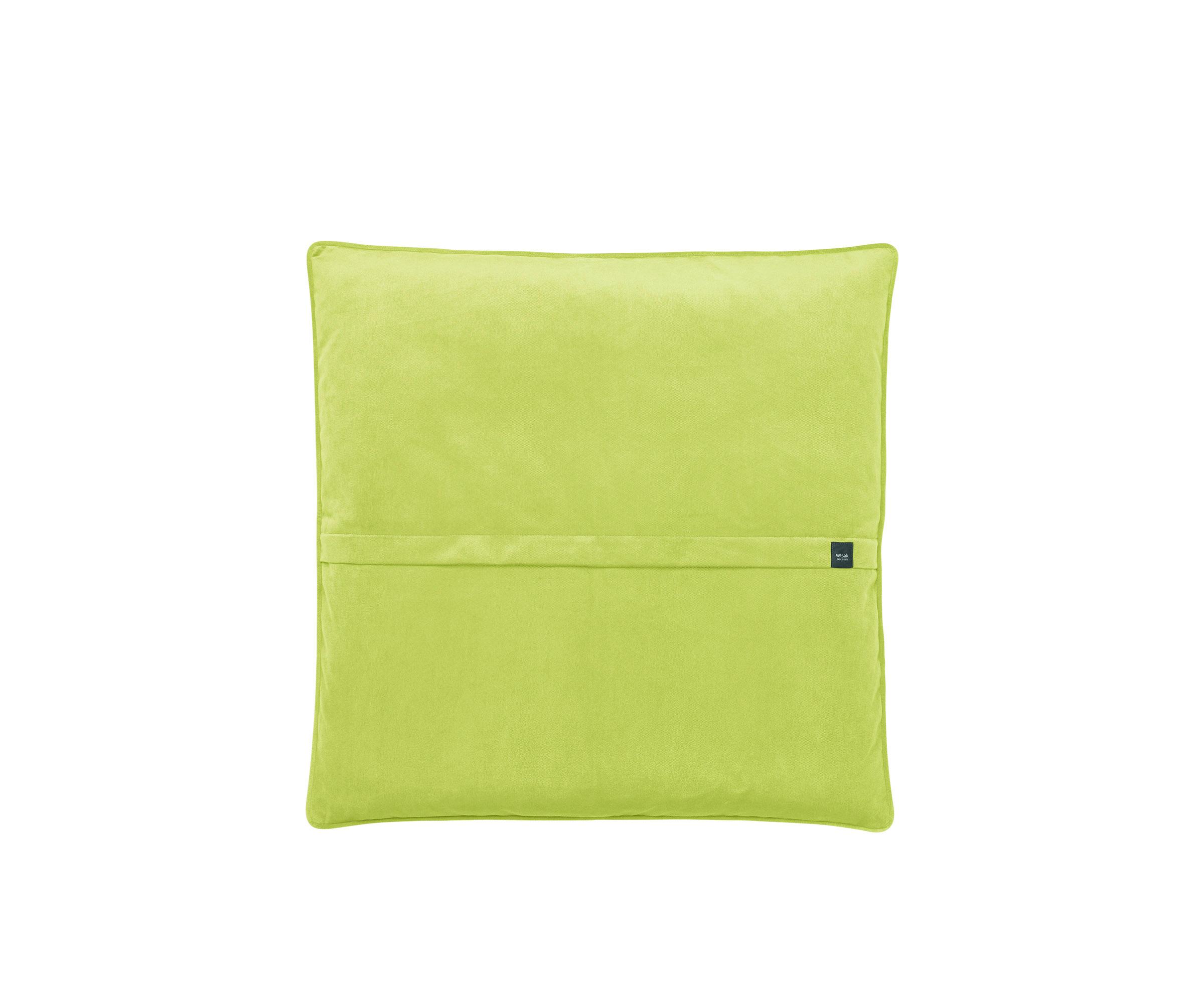 vetsak - big oder jumbo pillow velvet