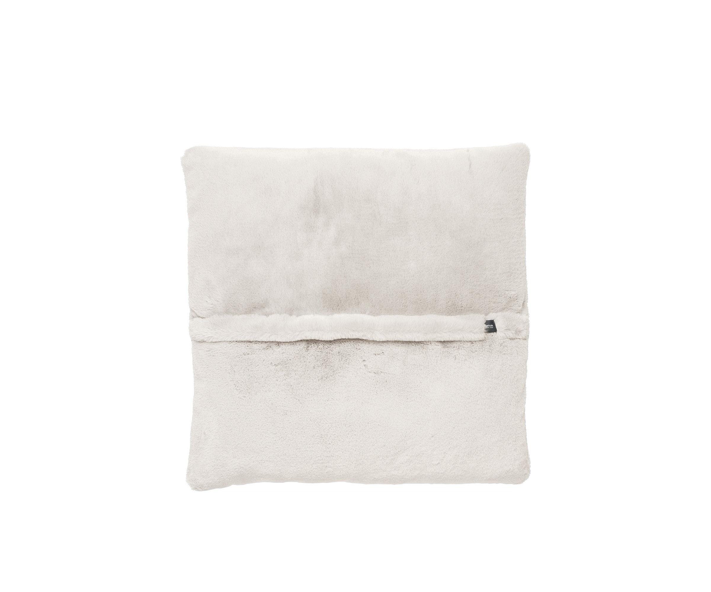 vetsak - big oder jumbo pillow faux rabbit