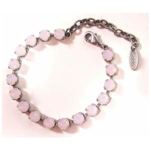 Armband rose water opal