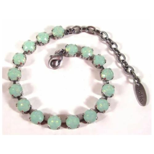 Armband chrysolite opal