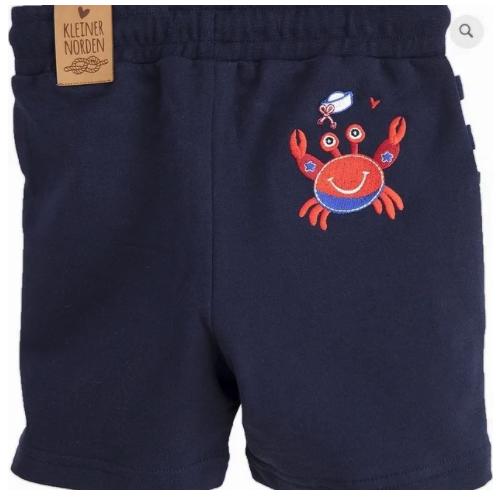 Shorts - Krabbe Karl