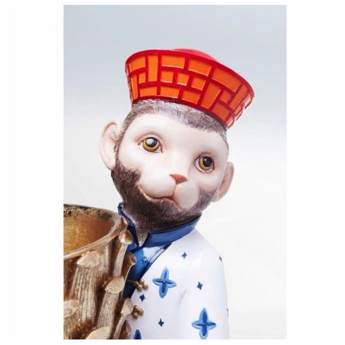 Monkey Blumentopf